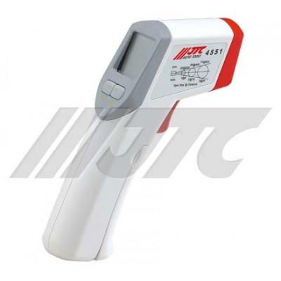 Термометр инфракрасный JTC