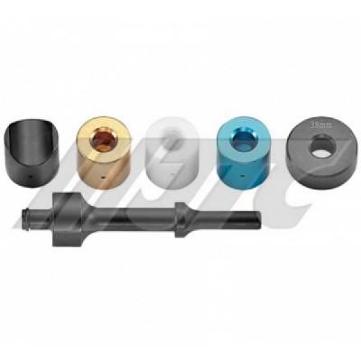 Набор адаптеров для пневматического молотка (6шт.) JTC