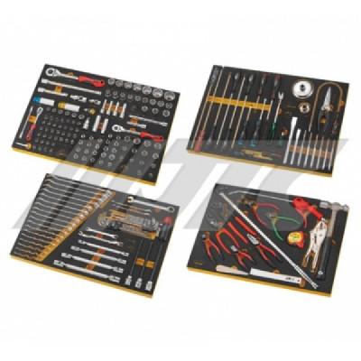Комплект наборов инструментов для BMW (207 ед.) JTC