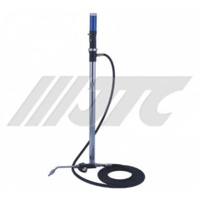 Установка для раздачи масла с пневматическим приводом (200 л) JTC